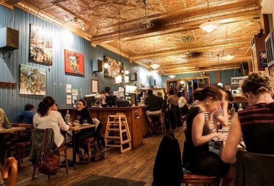 Brunch au Café Les Entretiens