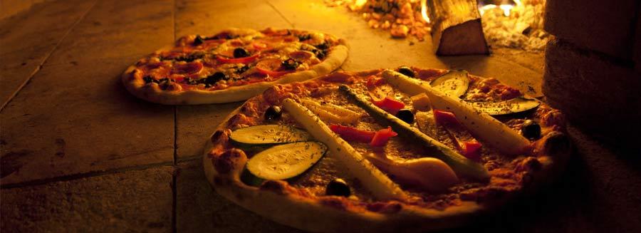 quoi faire à montréal pour l'action de grâce - pizza