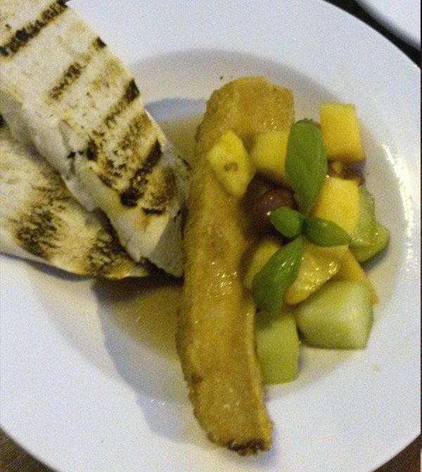 Montréal CityCrunch a testé le Pot Masson Restaurant