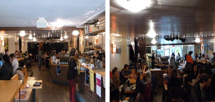 Les 5 meilleurs cafés wifi de Montréal ! | Montréal CityCrunch