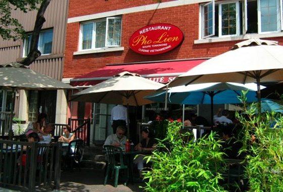 Montréal CityCrunch a testé le restaurant Pho Lien