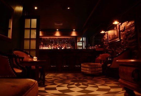 On a testé : le speakeasy le 4e mur ! | Montréal CityCrunch
