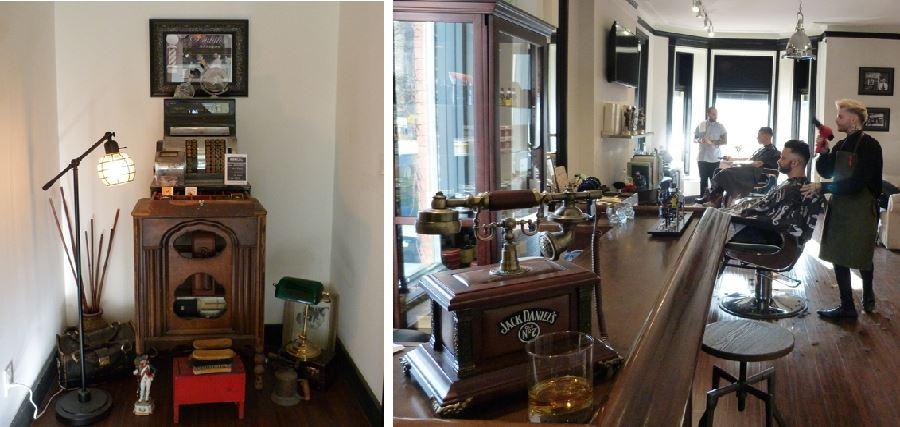 On a testé : le barberr shop Scotch & Scissors | Montréal CityCrunch