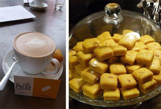 On a testé : le café Sfouf | Montréal CityCrunch