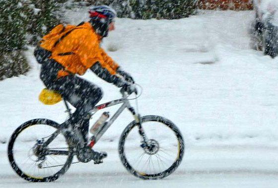 Pédaler en hiver à Montréal | Montréal CityCrunch