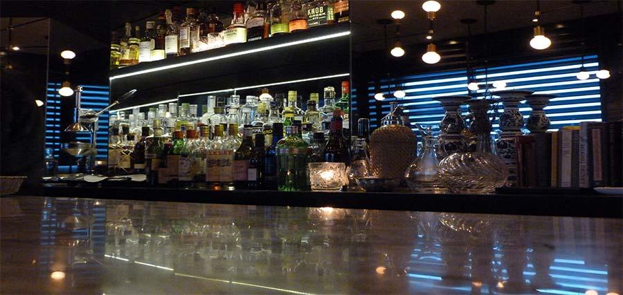 On a testé le Cloakroom bar | Montréal CityCrunch