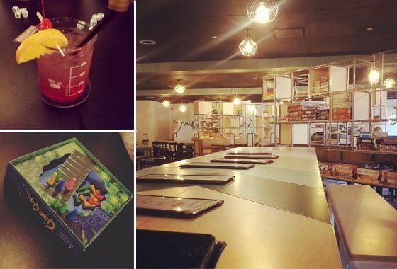 On a testé Randolph Pub Ludique Rosemont   Montréal CityCrunch