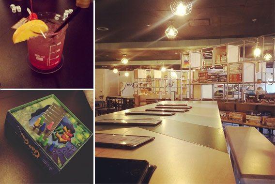 On a testé Randolph Pub Ludique Rosemont | Montréal CityCrunch