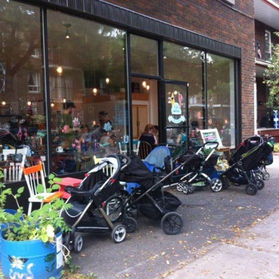 Café famille Montréal | Montréal CityCrunch