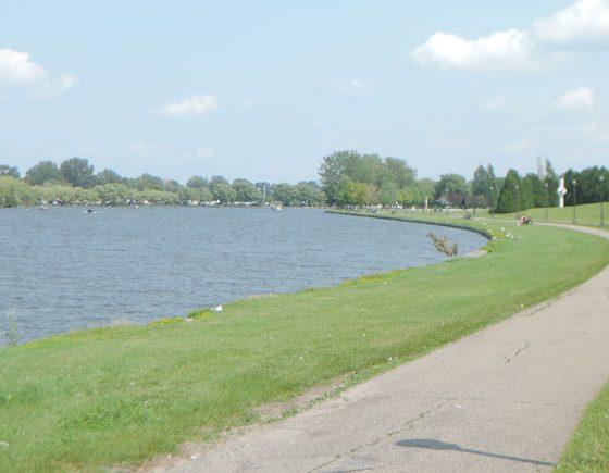 On a testé : le canal Lachine à vélo