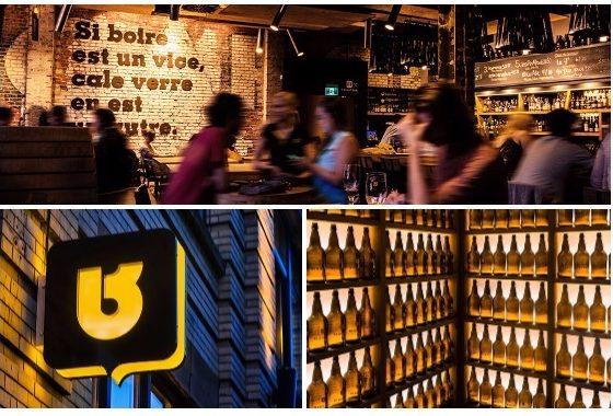 Le Siboire: microbrasserie et meilleur fish and chips de Montréal