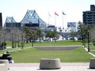 Parc des Faubourgs | Montréal CityCrunch