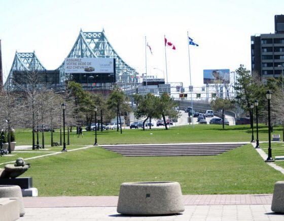 Parc des Faubourgs   Montréal CityCrunch