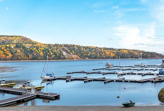 Tadoussac, les baleines, le fjord... | Montréal CityCrunch