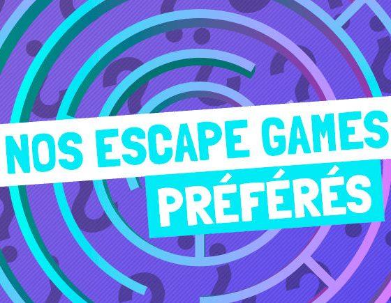 Nos escape games préférés à Montréal - Montréal CityCrunch