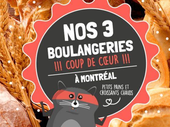 Les 3 meilleures boulangeries de Montréal - Montréal CityCrunch