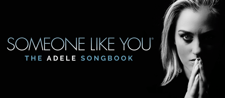 The Adele Songbook au Club Soda